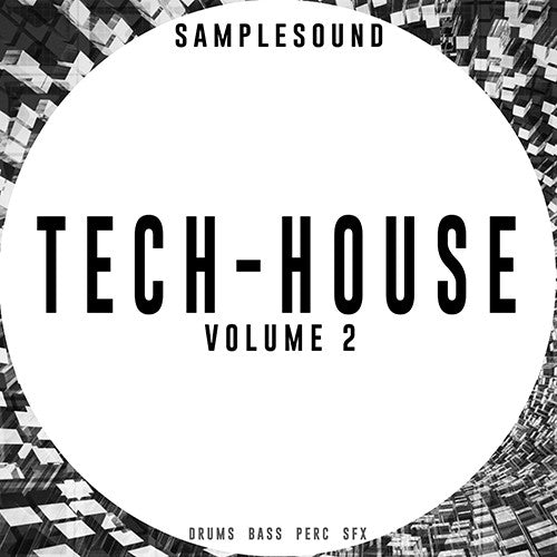 Tech House Volume 2