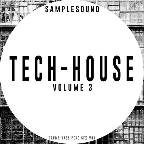 Tech House Volume 3