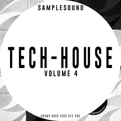 Tech House Volume 4
