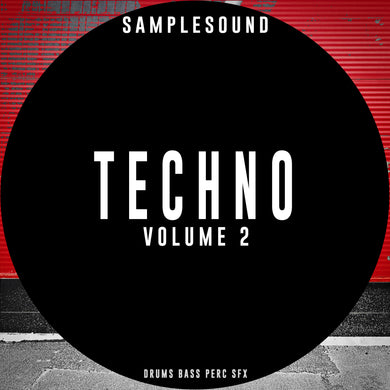 Techno Volume 2