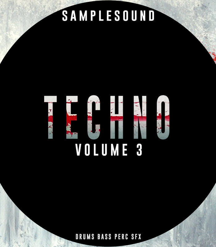 Techno Volume 3