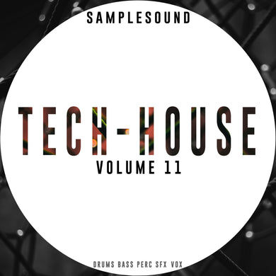 Tech House Volume 11