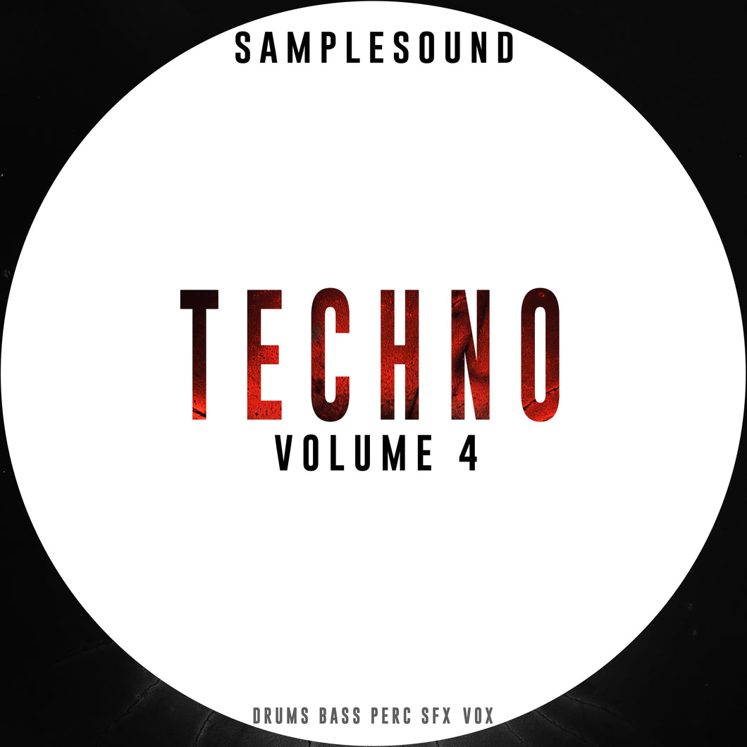 Techno Volume 4