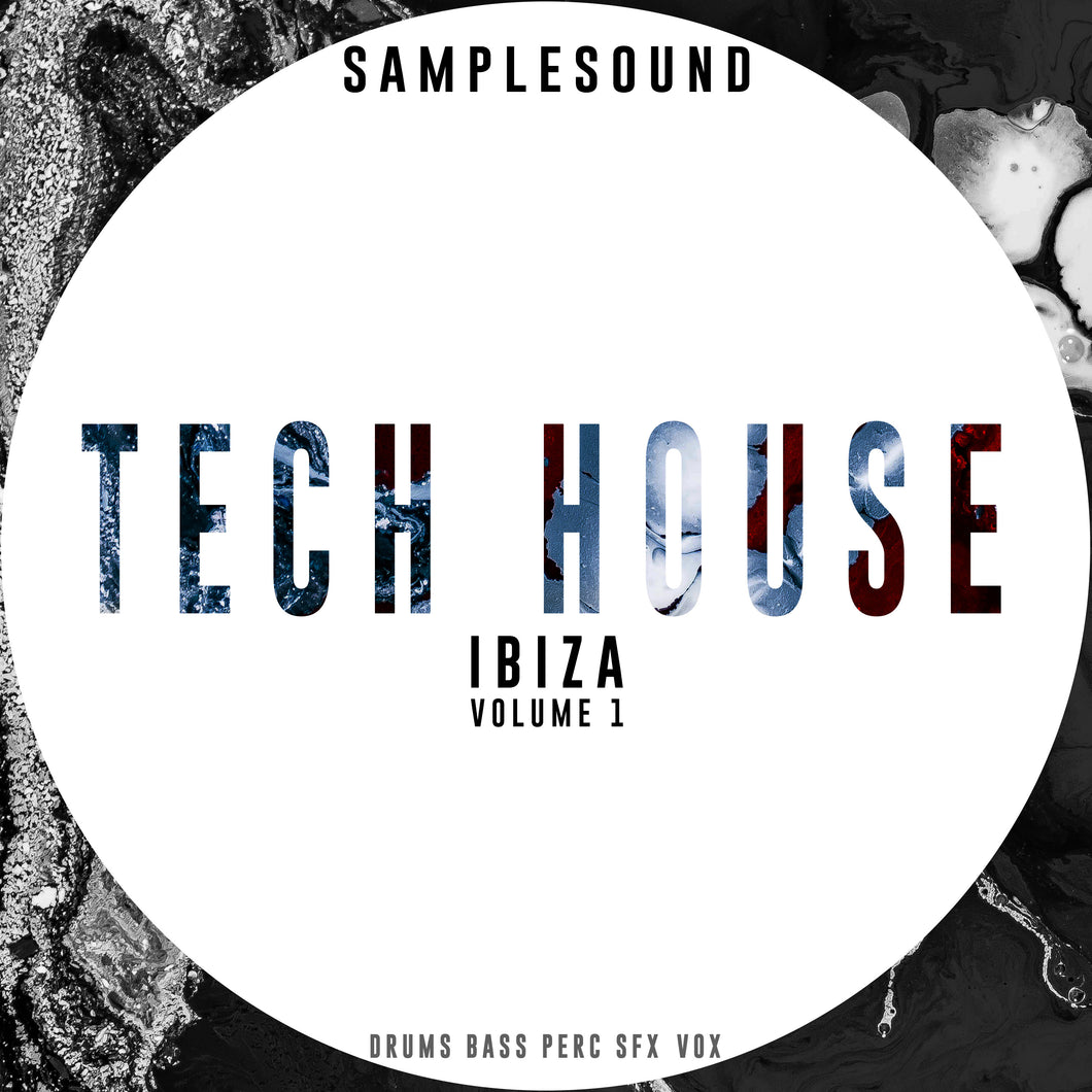 Tech House Ibiza Volume 1