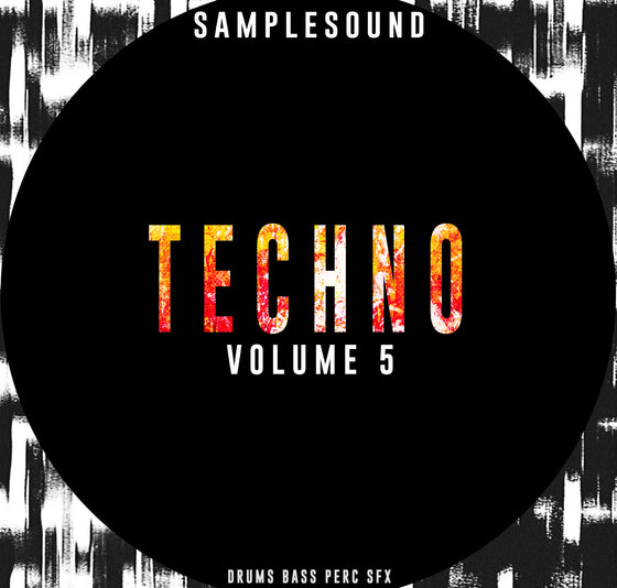 Techno Volume 5