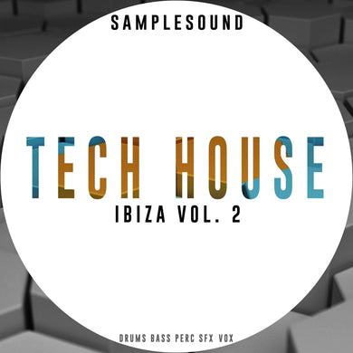 Tech House Ibiza  Vol 2
