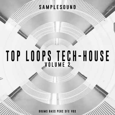 Top Loops Tech House Volume 2