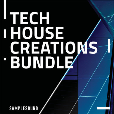 Tech House Creations Bundle