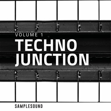 SALE - Techno Junction Volume 1