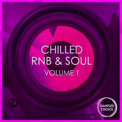 Chilled Rnb & Soul Vol 1