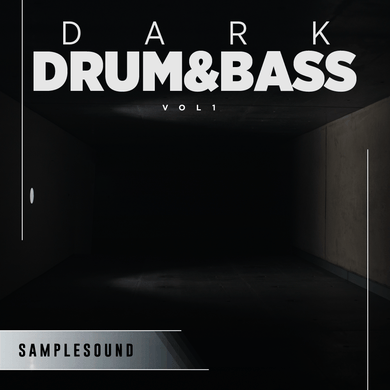 Dark Drum & Bass