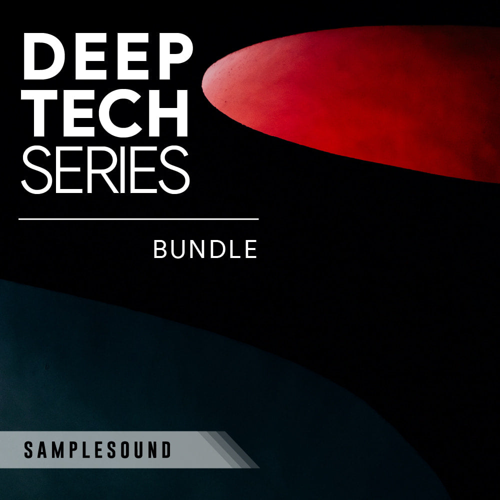 Deep Tech Series Bundle