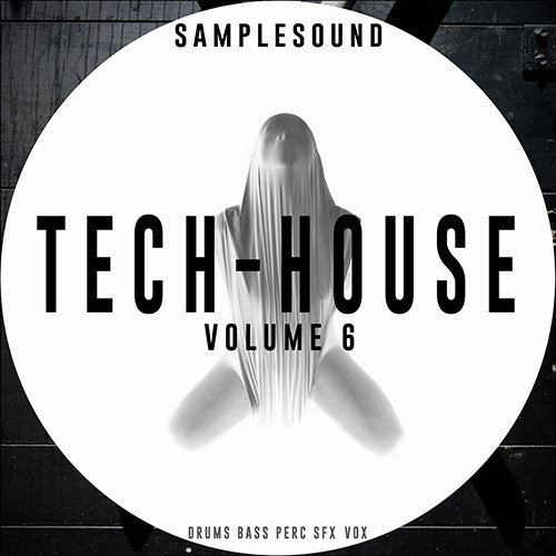 Tech House Volume 6