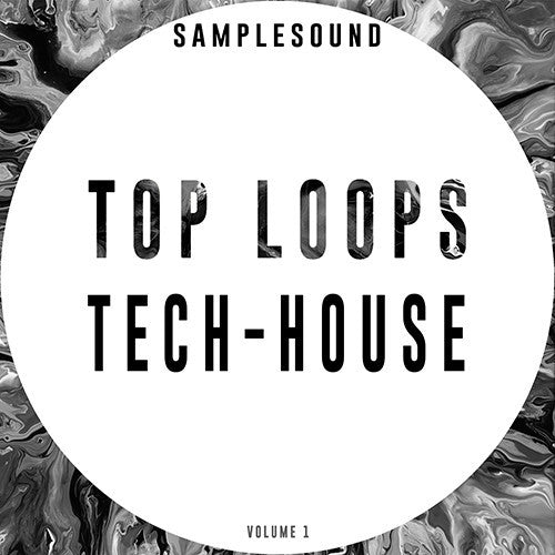 Top Loops Tech House Volume 1