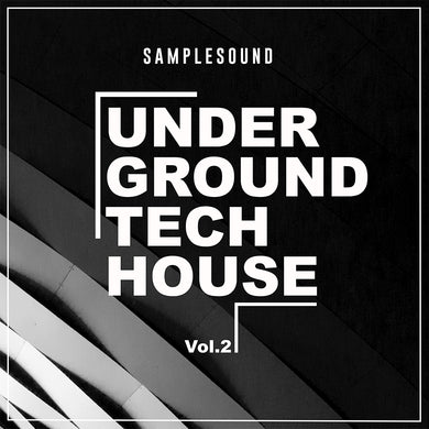Underground Tech House Volume 2