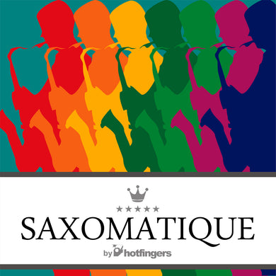 Saxomatique