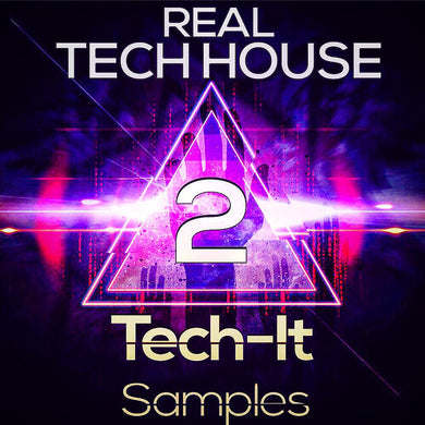Real Tech House Volume 2