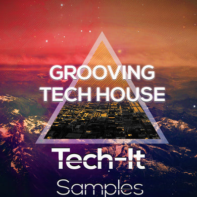 Grooving Tech House