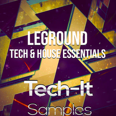 LeGround Tech & House Essentials