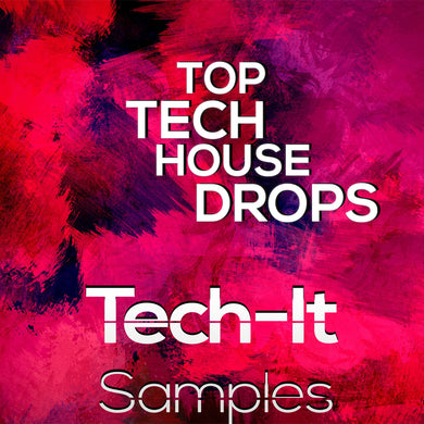 Top Tech House Drops