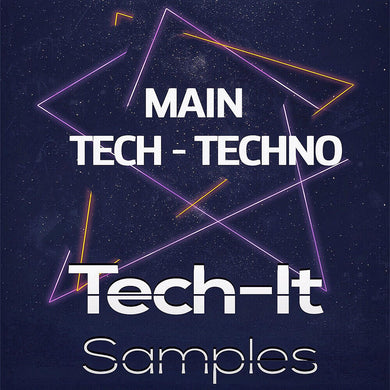 Main Tech - Techno