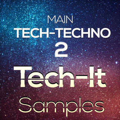 Main Tech - Techno 2