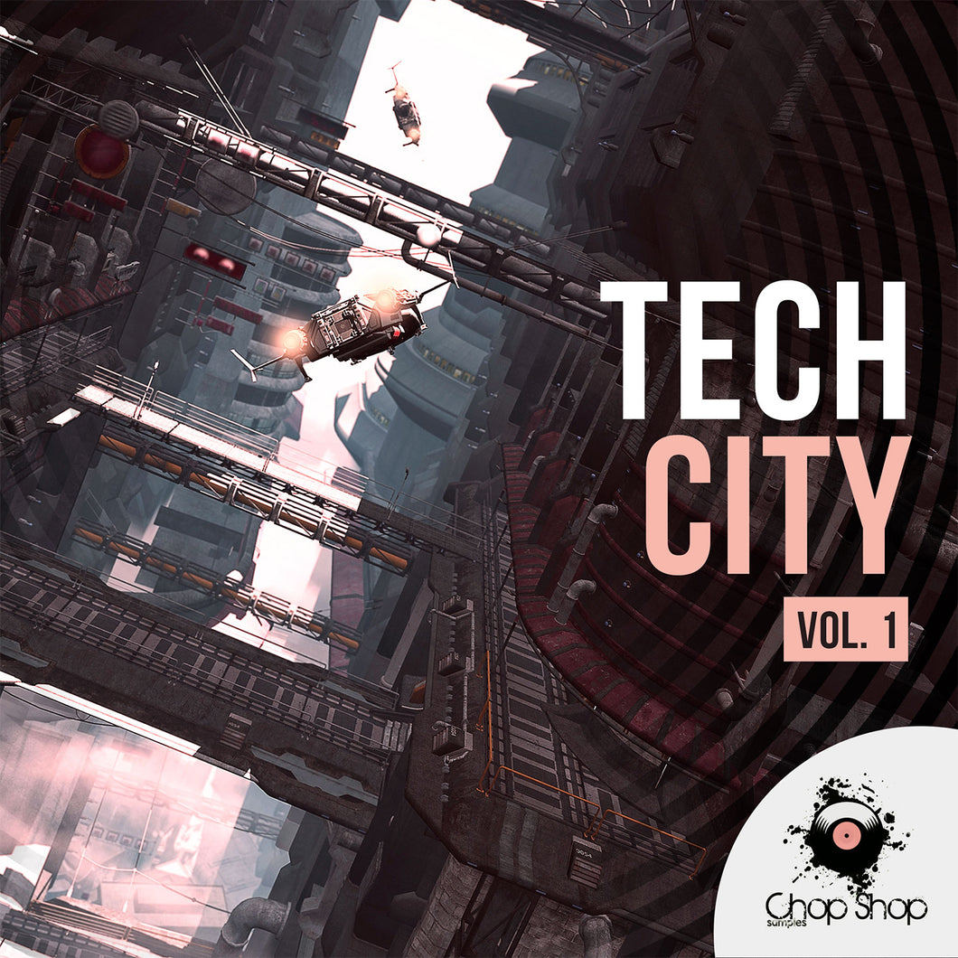 Tech City Vol.1
