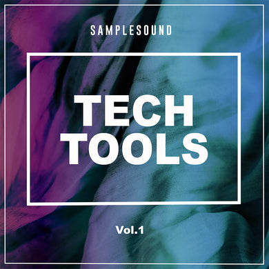 Tech Tools Volume 1
