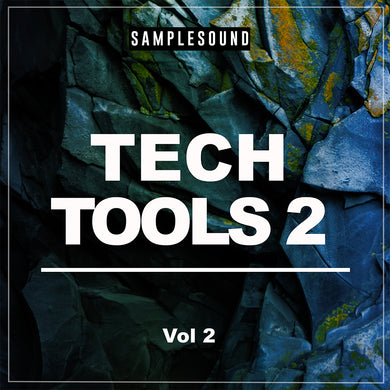 Tech Tools Volume 2