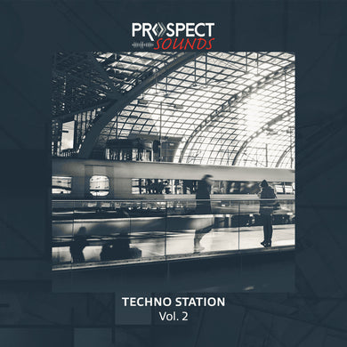 Techno Station </br> Vol.2