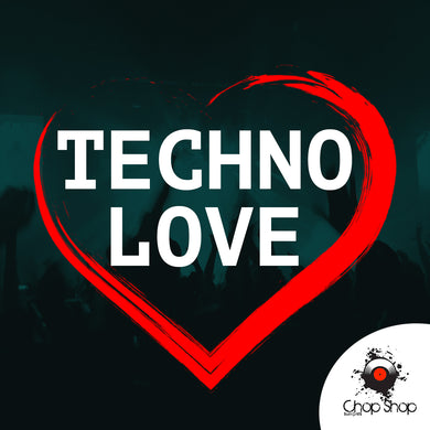 Techno Love