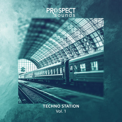Techno Station </br> Vol.1