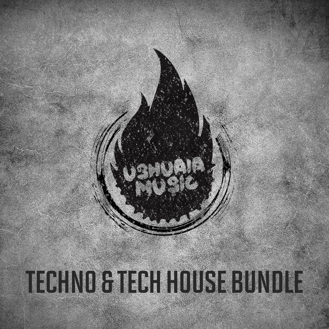 Techno & Tech House Bundle