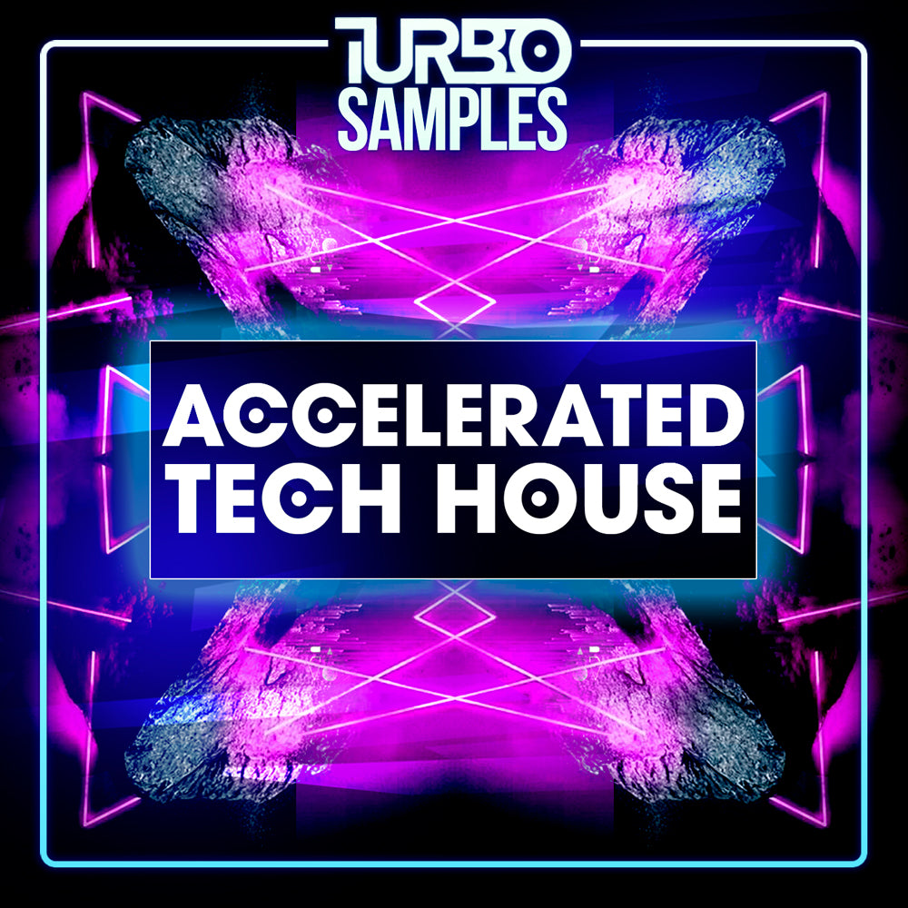 Accelerated </br> Tech House