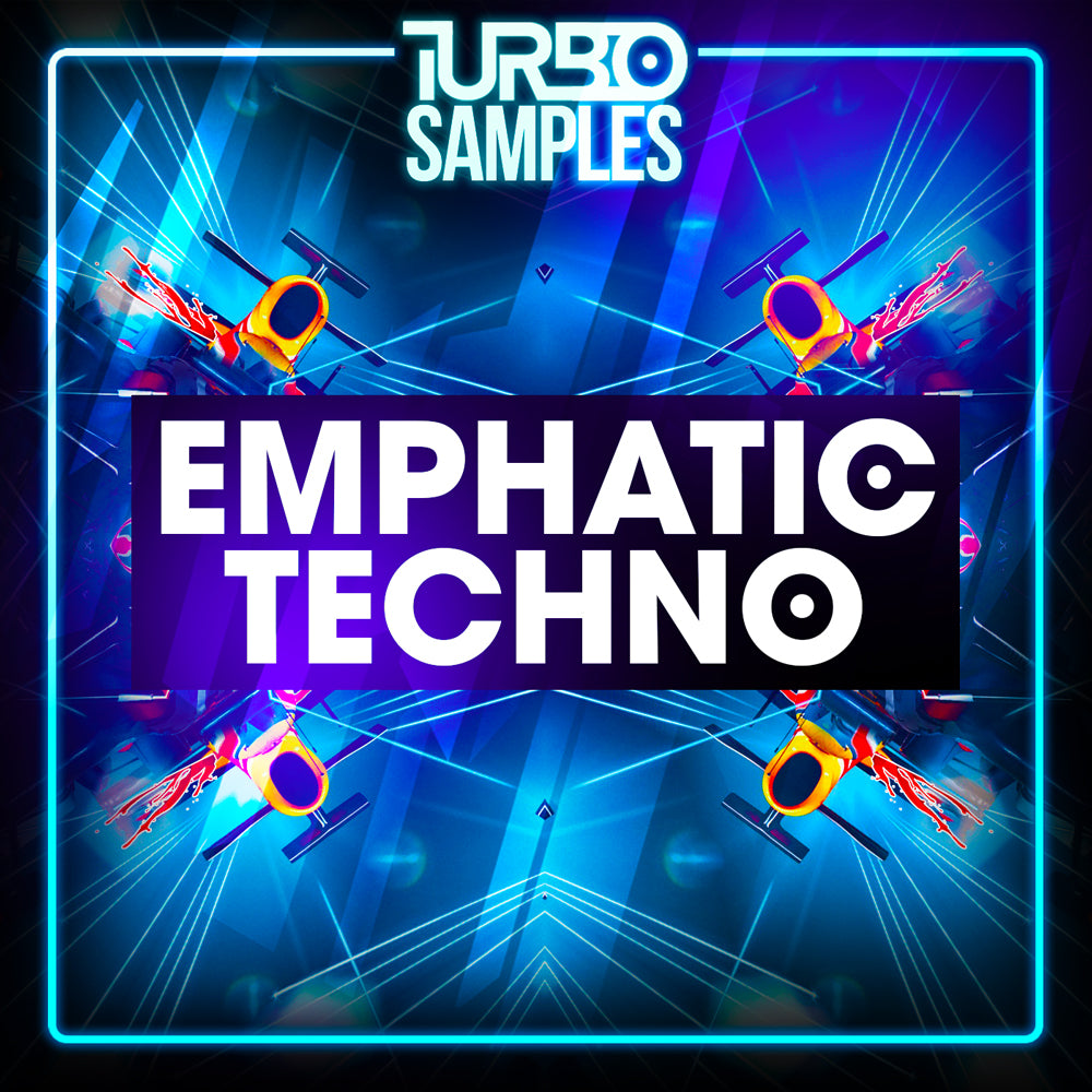 Emphatic Techno