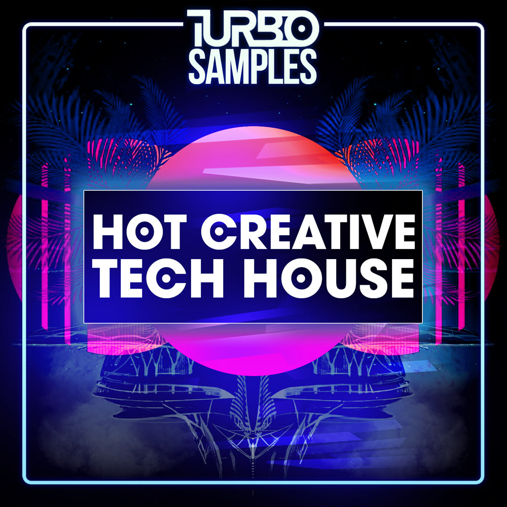 Hot Creative Tech House