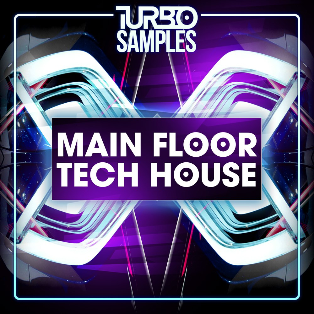 Main Floor Tech House