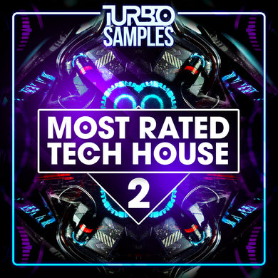 Most Rated Tech House 2