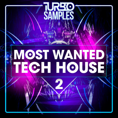 Most Wanted Tech House 2