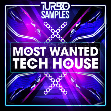 Most Wanted Tech House