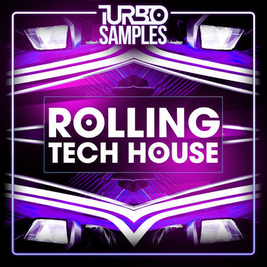 Rolling Tech House