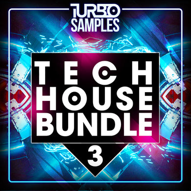 Tech House Bundle 3