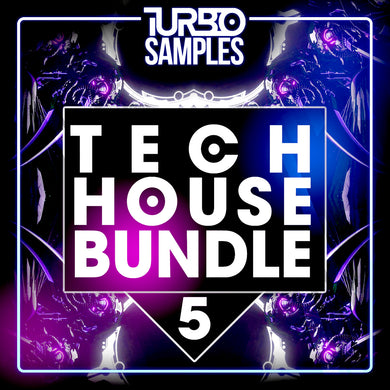 Tech House Bundle 5