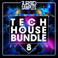 Tech House </br> Bundle 8