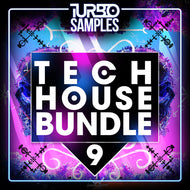 Tech House <br> Bundle 9