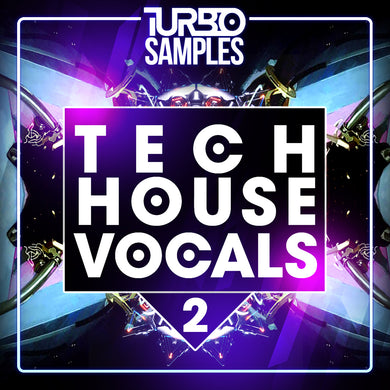 Tech House </br> Vocal 2