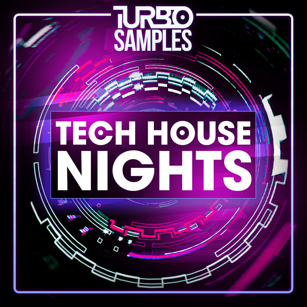Tech House Night