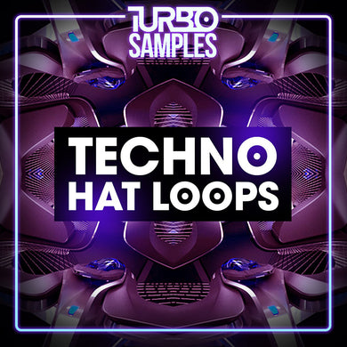 Techno Hat Loops