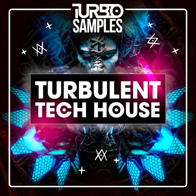 Turbulent <br> Tech House