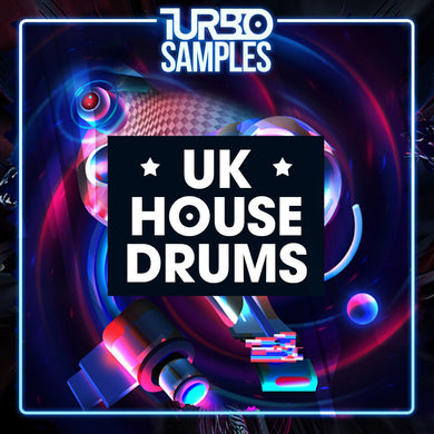 Uk House Drums